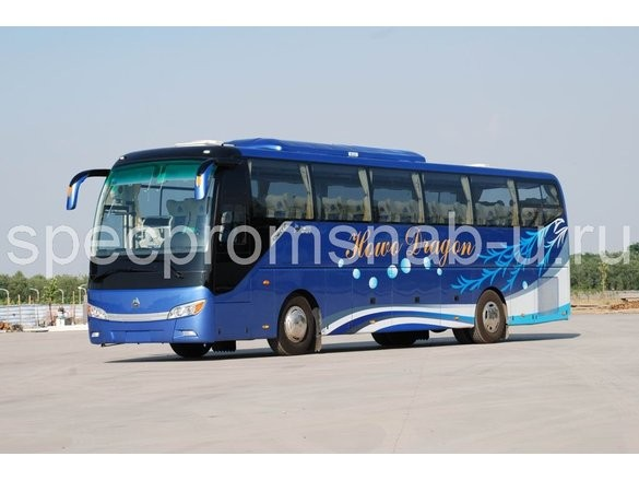 Автобус HO-DRAGON