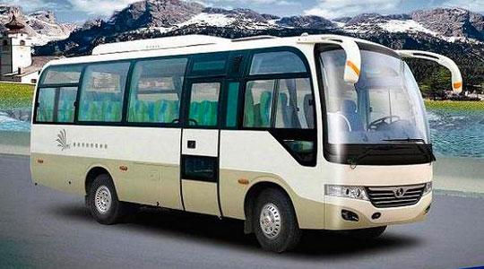 Автобусы SINOTRUK