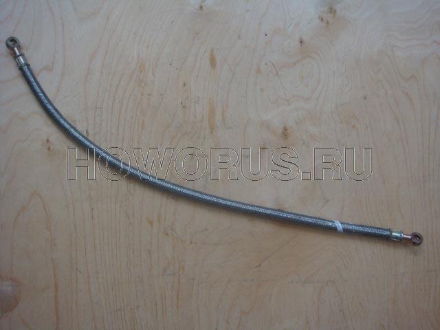 трубка возврата масла VG 1540110019