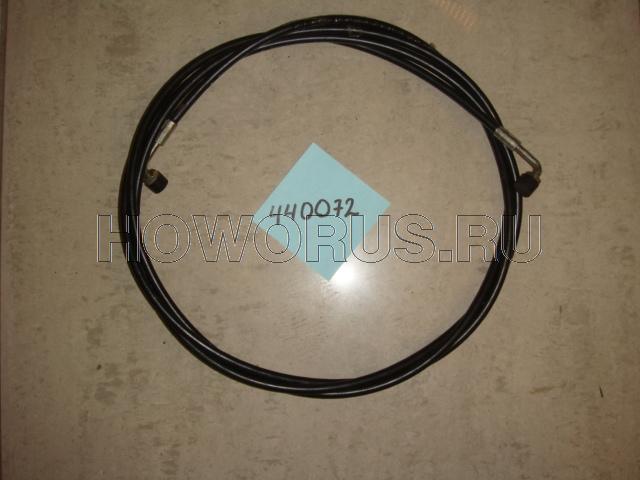 шланг высокого давления L-3500mm WG 1642440072