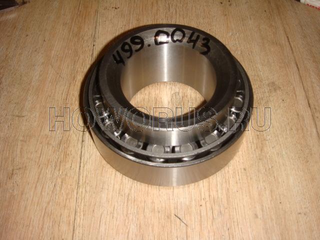 F2000 подшипник внут пер ступ 130*70*56(ZXY-3017) 06.32499.0043