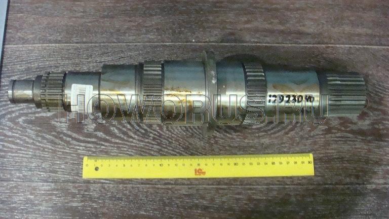 вал вторичный ZF 1292304069