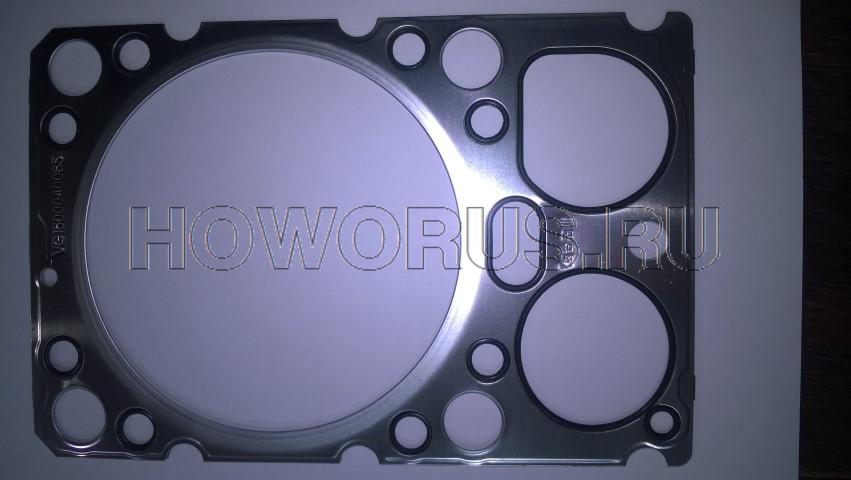 Прокладка ГБЦ Евро2 в резине EGR VG1500040065
