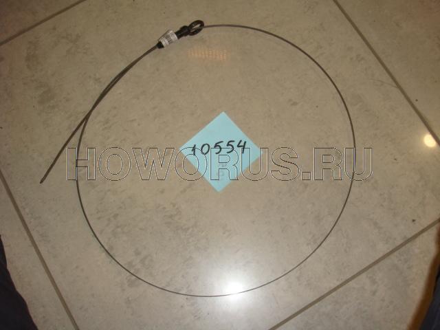 щуп масляный L-1620 мм 612600010554