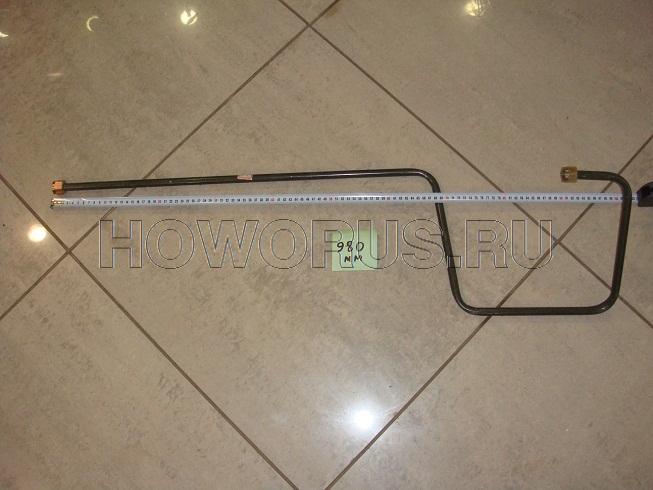 гидрошланг рулевого усилителя 8х4 AZ 9731470050