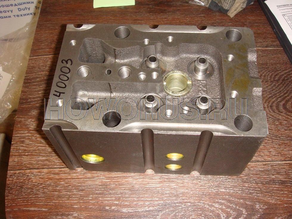 головка блока цилиндра Е3 R 61540040003