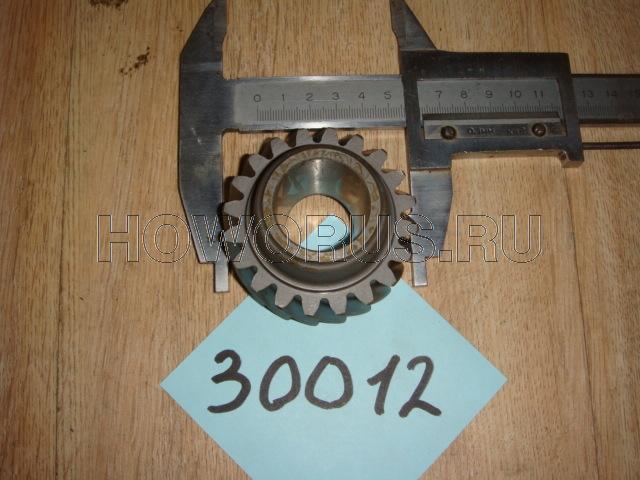 шестерня компрессора VG 1560130012