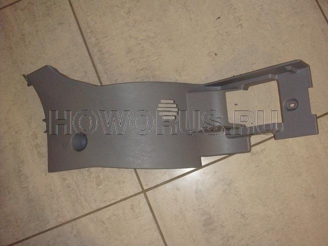 крышка справа от рулевой колонки WG 1642160230