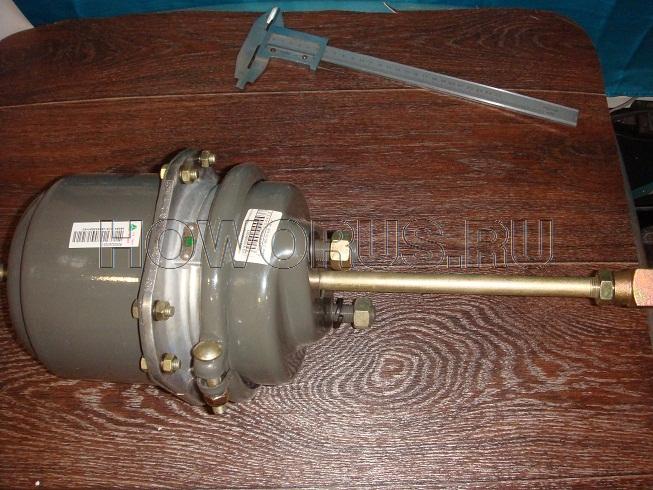 камера тормозная заднего моста WG 9100360303