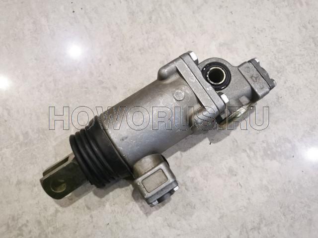 Цилиндр переключения повышенной-пониженной передач КПП ZF 5S-150GP 750132019
