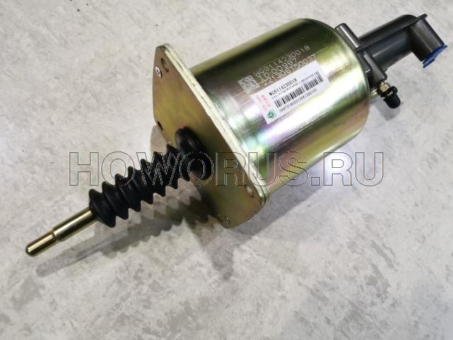 ПГУ усилитель сцепления D-102mm (корзина 430) WG 9114230018 Оригинал