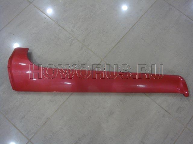 стойка декоративная левая WG 1642110019