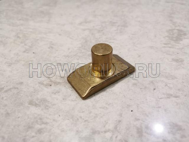 Сухарь вилки делителя КПП (прокладка скользящая) 30x61x29 1295334027