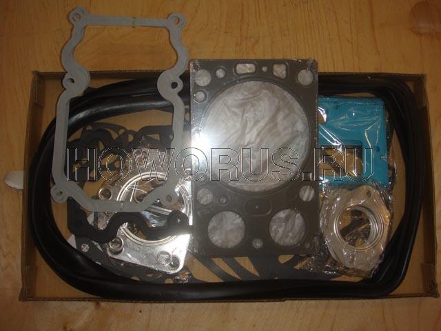 комплект прокладок ЕВРО 3 XLB-CK0208