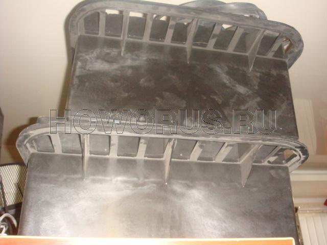 фильтр воздушный ЕВРО3 (маслозаливной) AZ 9725190155-1