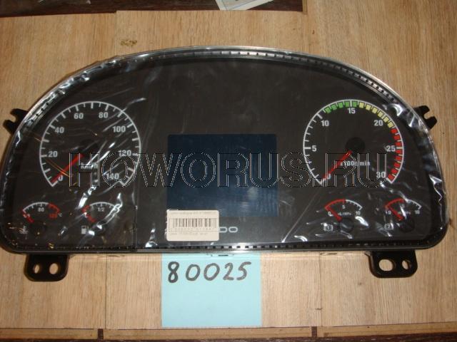 щиток приборов WG 9716580025
