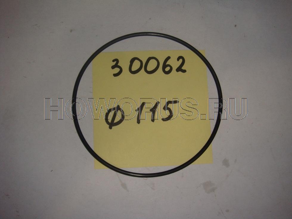 уплотнительное кольцо балансира 1614130062