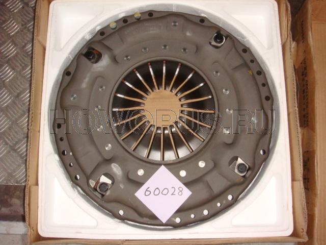 F3000 корзина сцепления WP10 336 л.с. DZ 9114160028