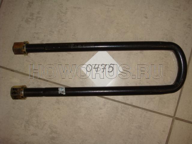 F3000 стремянка L-510мм D-27mm 06.46115.0475